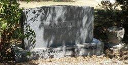 Madison Decatur Akard
