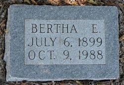 Bertha Ellen <i>Farrar</i> Allen