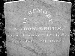 Aaron Redus