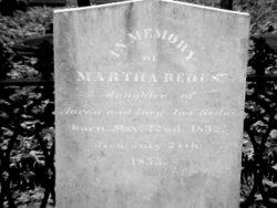 Martha A. Redus
