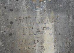 William Fears, Jr