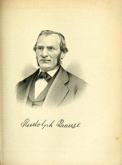 Rudolph Brause