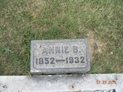 Annie B Frost