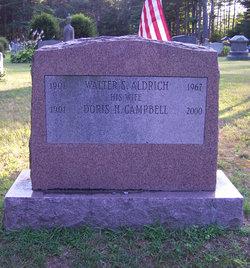 Doris H. <i>Campbell</i> Aldrich