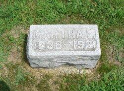Martha Ellen <i>Rogers</i> Carr