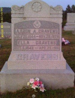 Aaron Asbury Cravens
