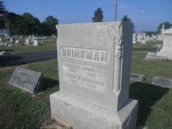 George F Brinkman