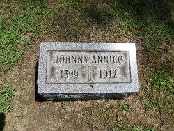 Johnny Annico