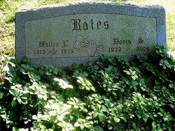 Walter E Bates