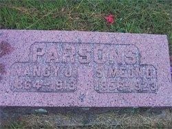 Nancy Jane <i>Browning</i> Parsons