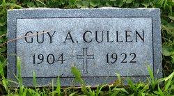 Guy A Cullen