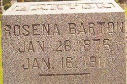 Rosa <i>Sperry</i> Barton