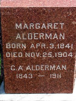 Charles Allen Alderman