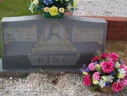 Lee Martin King