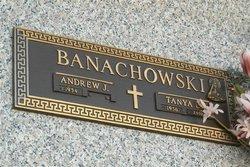 Tanya E. <i>Maier</i> Banachowski