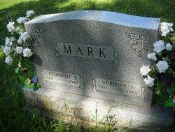 Vernon Frank Mark