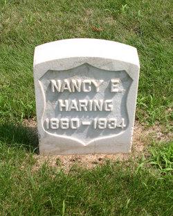 Nancy E Haring