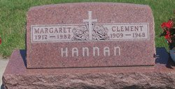 Clement Michael Hannan