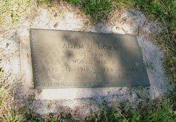 Adam John Dorn