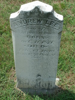 Andrew Lee Bowers