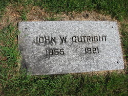John William Cutright