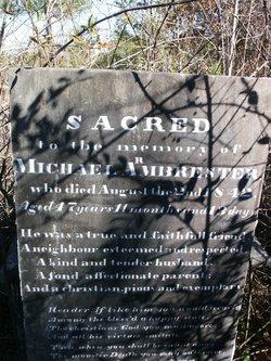 Michael Armbrester