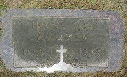 Jenny May <i>Mckay</i> Wommer