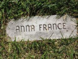 Anna France