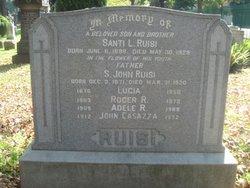 Roger Robert Ruisi