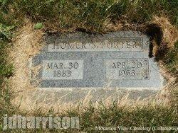 Homer Sanford Porter