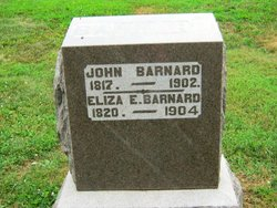 Eliza E <i>Walling</i> Barnard