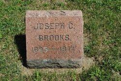 Joseph Charles Joe Brooks