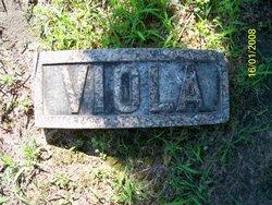 Viola M Whitney