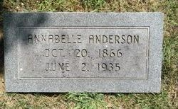 Annabelle Anderson