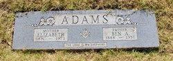 Benjamin A. Adams