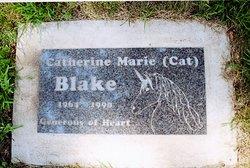 Catherine Marie Blake
