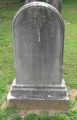 Eleanor A Van Cleve <i>Hutchinson</i> Brearley