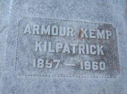 Armour Kemp Kilpatrick