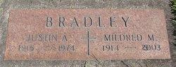 Mildred M <i>Duda</i> Bradley