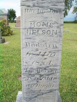 Mons Nelson