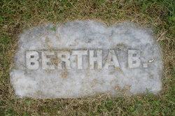 Bertha Bell <i>Farnsworth</i> Donovan Berry Gower