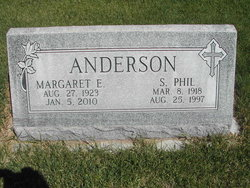 S. Phil Anderson