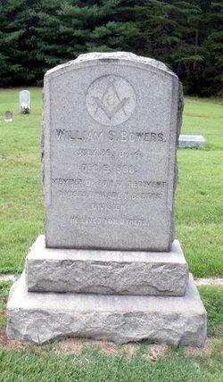 William S. Willie Bowers