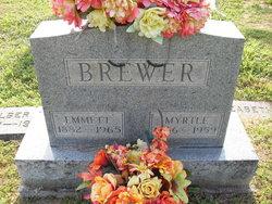 Emmett Brewer