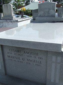 Cesaire Angelle
