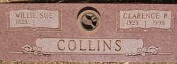 Clarence R Collins