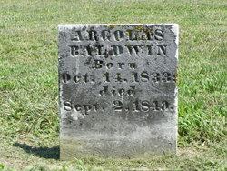 Argolas Baldwin
