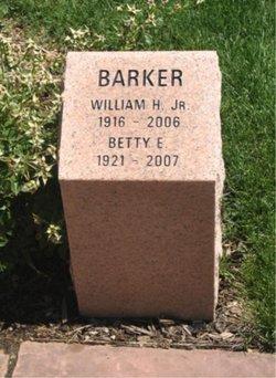 Betty E. Barker