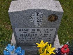 Nelson W Baker, Jr
