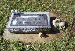 Ruth Agnes <i>Leonard</i> Doolittle